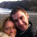 Wendy and Mark Sutherland