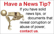 Have a News Tip?