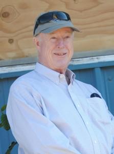 Bill McNeney
