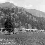Japanese Settlement, East Lillooet BC 1942_Jeff Nulty collection, UBC