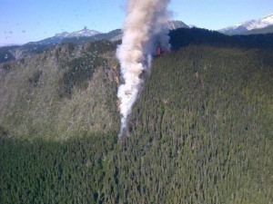 squamish-forest-fire